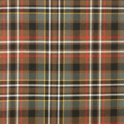 Scott Green Weathered Strome HW Tartan