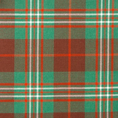 Scott Hunting Ancient Strome HW Tartan