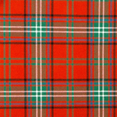 Seton Ancient Strome HW Tartan