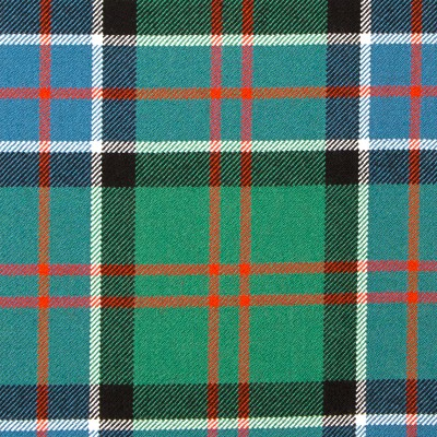 Sinclair Hunting Ancient Strome HW Tartan