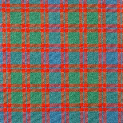 Skene Ancient Strome HW Tartan