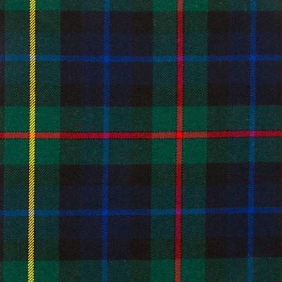 Smith Modern Strome HW Tartan
