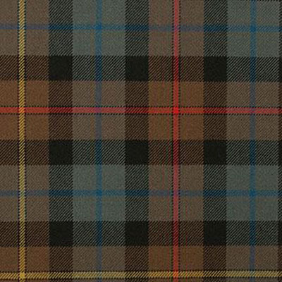 Smith Weathered Strome HW Tartan