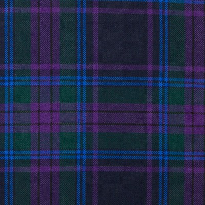 Spirit of Scotland Modern Strome HW Tartan