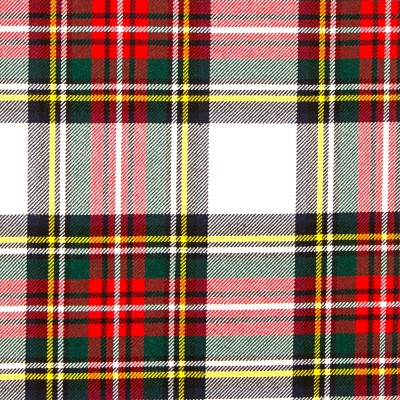 Stewart Dress Modern Strome HW Tartan