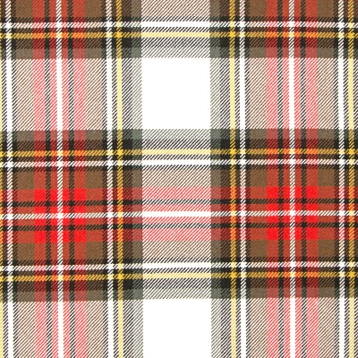 Stewart Dress Weathered Strome HW Tartan