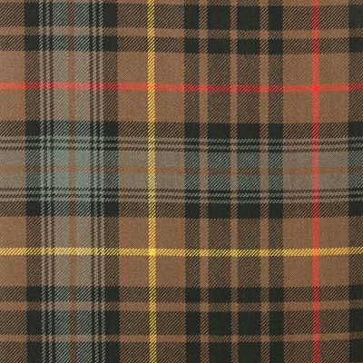 Stewart Hunting Weathered Strome HW Tartan