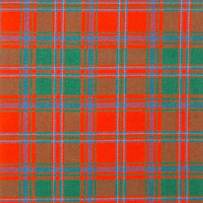 Stewart of Appin Ancient Strome HW Tartan