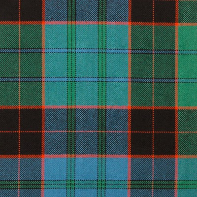 Stewart Old Sett Ancient Strome HW Tartan