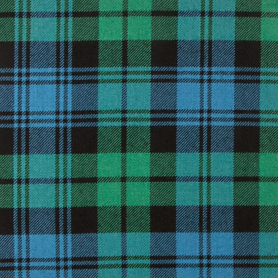 Sutherland Hunting Ancient Strome HW Tartan