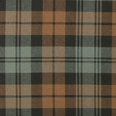 Sutherland Hunting Weathered Strome HW Tartan