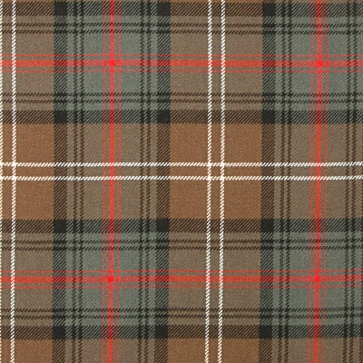 Sutherland Old Weathered Strome HW Tartan