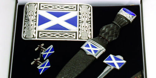 Highland Dress Accessories